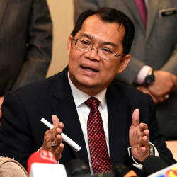 Negri Sembilan's consolidated fund records surplus: Auditor-General