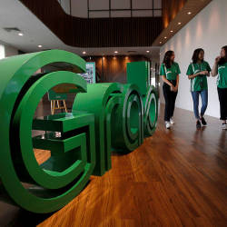 Grab Malaysia sets for motorcycle ride-hailing services
