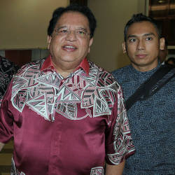 Sept 19-20 hearing for Tengku Adnan, businessman's corruption case