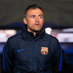 Spain football coach Moreno to be replaced by Luis Enrique