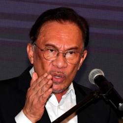 Anwar ready to give statement to police over alleged sexual assault