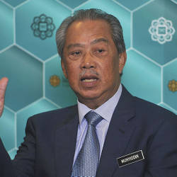 Muhyiddin embarks on US visit to boost security ties