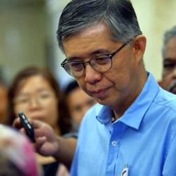 PKR becoming obsessed with making Anwar PM, says Tian Chua