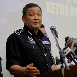 Corrupt force members involved in smuggling activities identified, probe ongoing: IGP