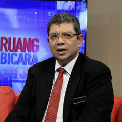Four crimes will be included under local legislation if Rome Statute ratified: Saifuddin