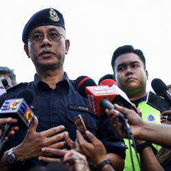 Kelantan is drug trafficking transit: Police