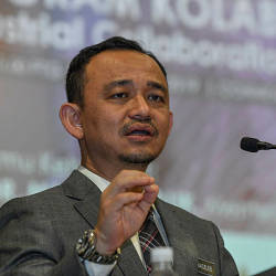 M'sia on right track for big data, AI in education