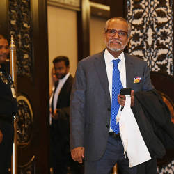 Najib, Shafee file application to introduce new evidence in appeals