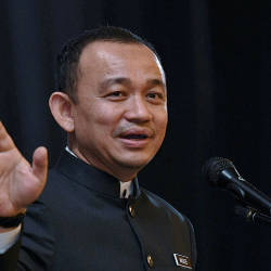 Maszlee making efforts to resolve educational issues: NUTP