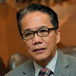 Respect court decision on appointment of Sabah Water Dept director: Liew