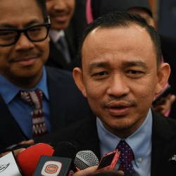 Schools are for studies, not politics: Maszlee