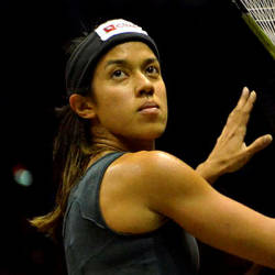 Govt considering special incentives for squash champion Nicol