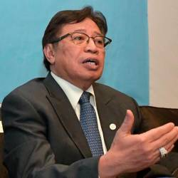 In time, Sabahans may not be subject to conditions to enter Sarawak