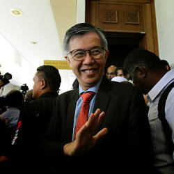Tian Chua to know whether he can contest elections on Nov 6