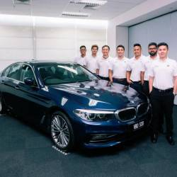 BMW Malaysia has 'Product Geniuses' now