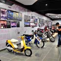 'Yamaha Lifestyle Station' opens in Sungai Buloh