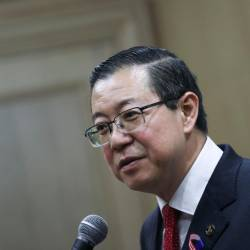 Guan Eng: Govt in talks with China Construction Bank on Panda bond offer