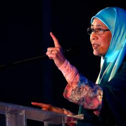 People elected PKR to improve country's administration: Wan Azizah