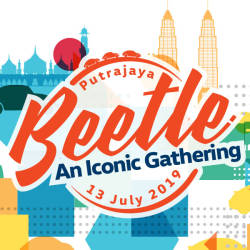 Calling all Beetle enthusiasts, join the largest Beetle gathering in Malaysia!