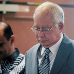 CBT charges against Najib completed with RM42m misappropriated from SRC: DPP