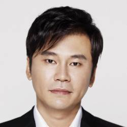 Yang Hyun-suk, the founder of YG Entertainment.