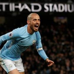 Silva to leave Man City at the end of next season