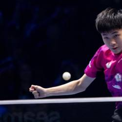 Teenager Lin beats Fan to win the Seamaster T2 Diamond 2019 Malaysia men's finals