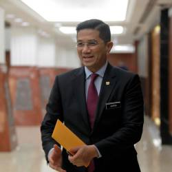 RM100m allocated to Economic Affairs Ministry is only for new projects