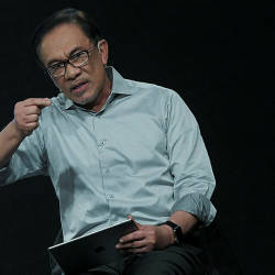 Understanding with Mahathir based on continuation of reform agenda: Anwar
