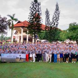 7th Mazda Charity Golf Tournament raised RM447,550