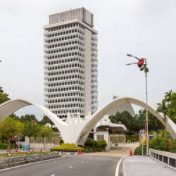 Dewan Rakyat notified of vacancy for Kimanis parliamentary seat