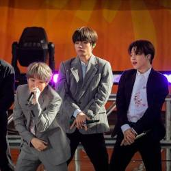 BTS Law passed in South Korea allows Kpop stars to defer military enlistment