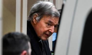 Australian court defers sex offence appeal by ex-Vatican treasurer Pell 1