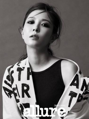 South Korean music legend BoA celebrates her 20th debut anniversary