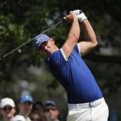 Koepka, Woods chase history at Pebble Beach