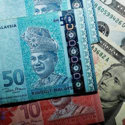 Volatility is not unique to the ringgit, analysts say. REUTERSPIX