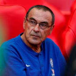 Sarri state of affairs: Chelsea face crunch United clash