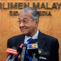 Need to look at medical device selection and procurement: Mahathir