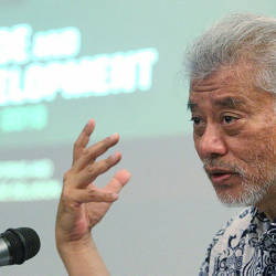 Brace for tough times ahead, Jomo warns Malaysians