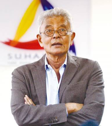 Razali's resignation regrettable
