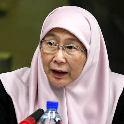 Govt doing its best to help Malaysian victims in NZ: Wan Azizah
