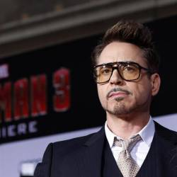 Iron Man return for Robert Downey Jr ?