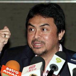France trims graft charges against Razak Baginda in submarine case