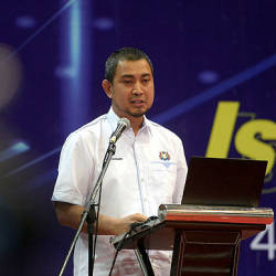 Use National Language to promote new technologies: Johor MB