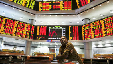 Bursa opens at lowest level since Nov 2011, to test 1,450 support level 1