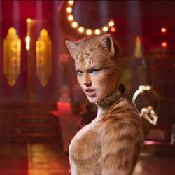 "Andrew Lloyd Webber said Cats film was ""ridiculous"""