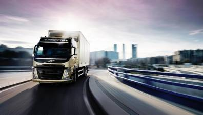 2019 Volvo Trucks Malaysia's best in 50 years