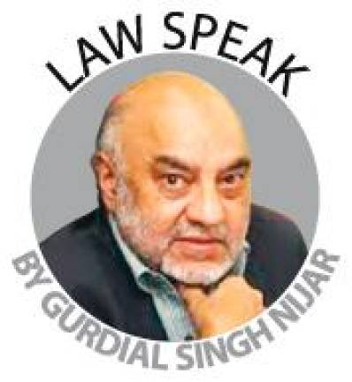 Criticising the judiciary