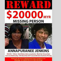Lookalike of missing mother causes continued heartbreak for family