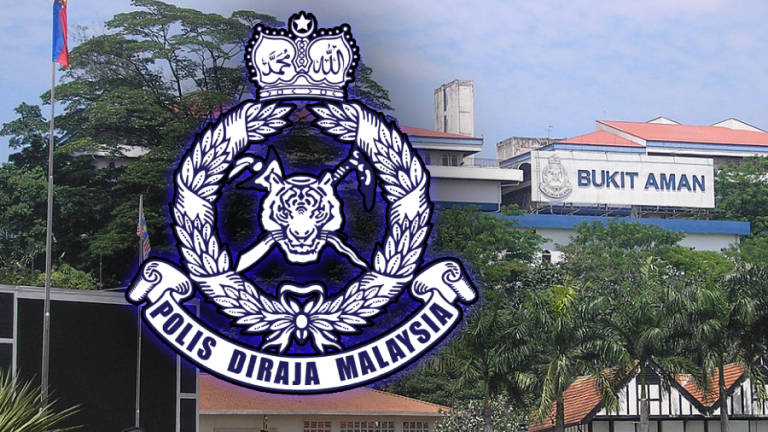 Unemployed man fined RM2,000 for insulting police